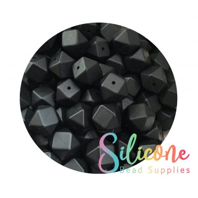 Silicon-Bead-Supplies | black