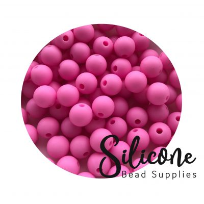 Silicon-Bead-Supplies | candy pink 1