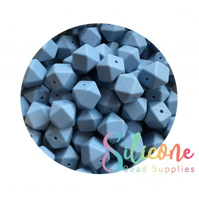Silicon-Bead-Supplies | cornflower