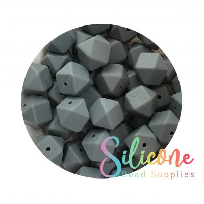 Silicon-Bead-Supplies | grey