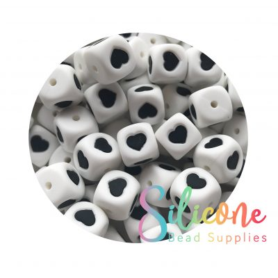 Silicon-Bead-Supplies | hearts