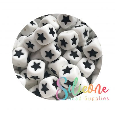 Silicon-Bead-Supplies | stars