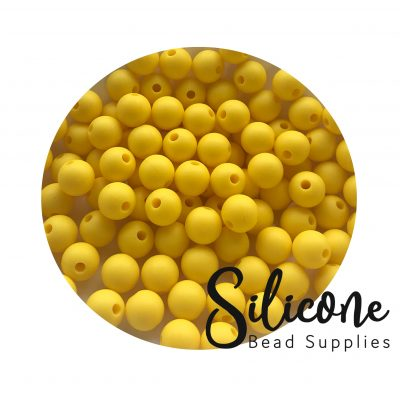 Silicon-Bead-Supplies | sunny yellow