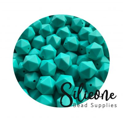 Silicon-Bead-Supplies | turquoise