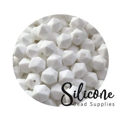 Silicon-Bead-Supplies | white