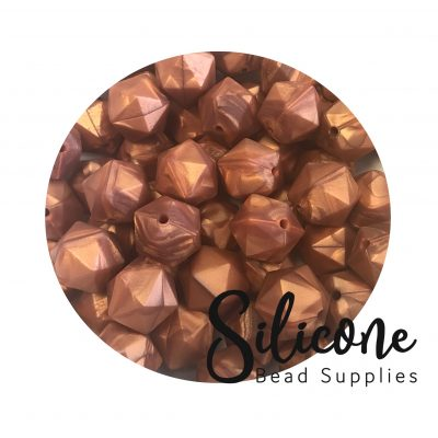 x8a copper | Silicone Bead Supplies