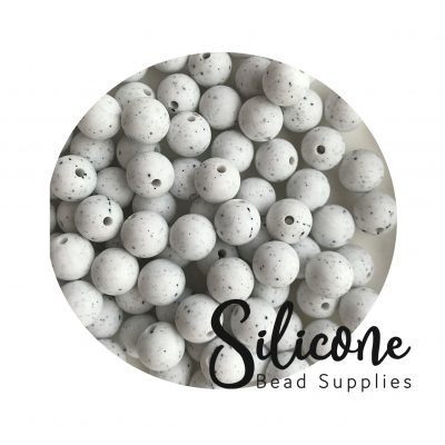 Silicon-Bead-Supplies | gritty white