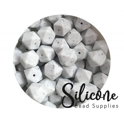 Silicon Bead Supplies | Gritty White