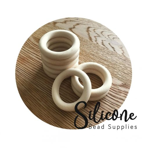 Silicone Bead Supplies | 60mm