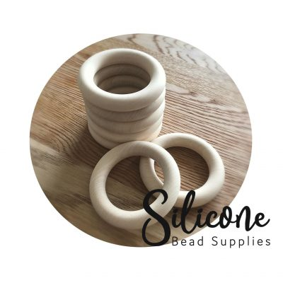 Silicone Bead Supplies | 80mm