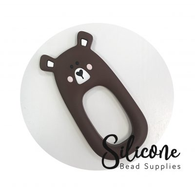 Brownbear | Silicone Bead Supplies