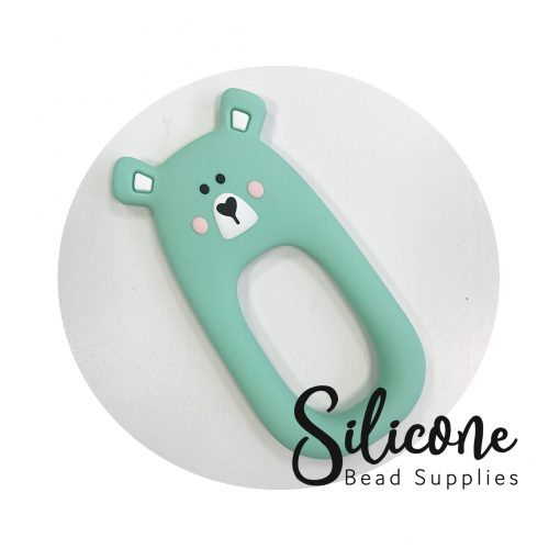 Mintbear | Silicone Bead Supplies