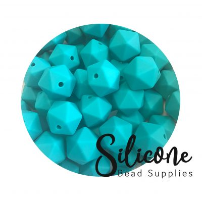 x11b emerald green | Silicone Bead Supplies