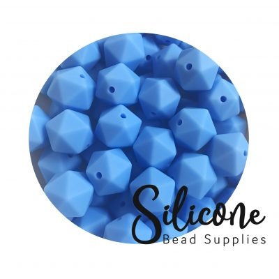 x12d china blue | Silicone Bead Supplies