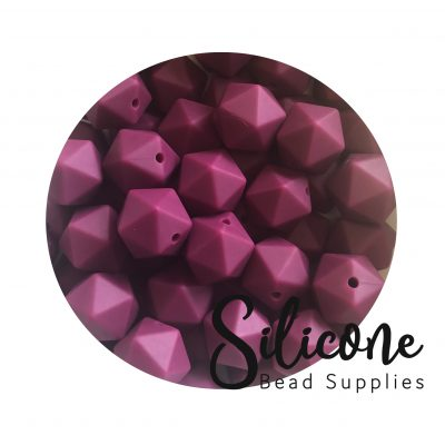 x4g plum | Silicone Bead Supplies