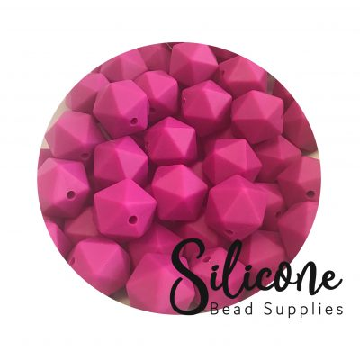 x5a magenta | Silicone Bead Supplies