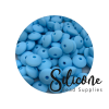 Lentils 12mm 12aii Baby Blue